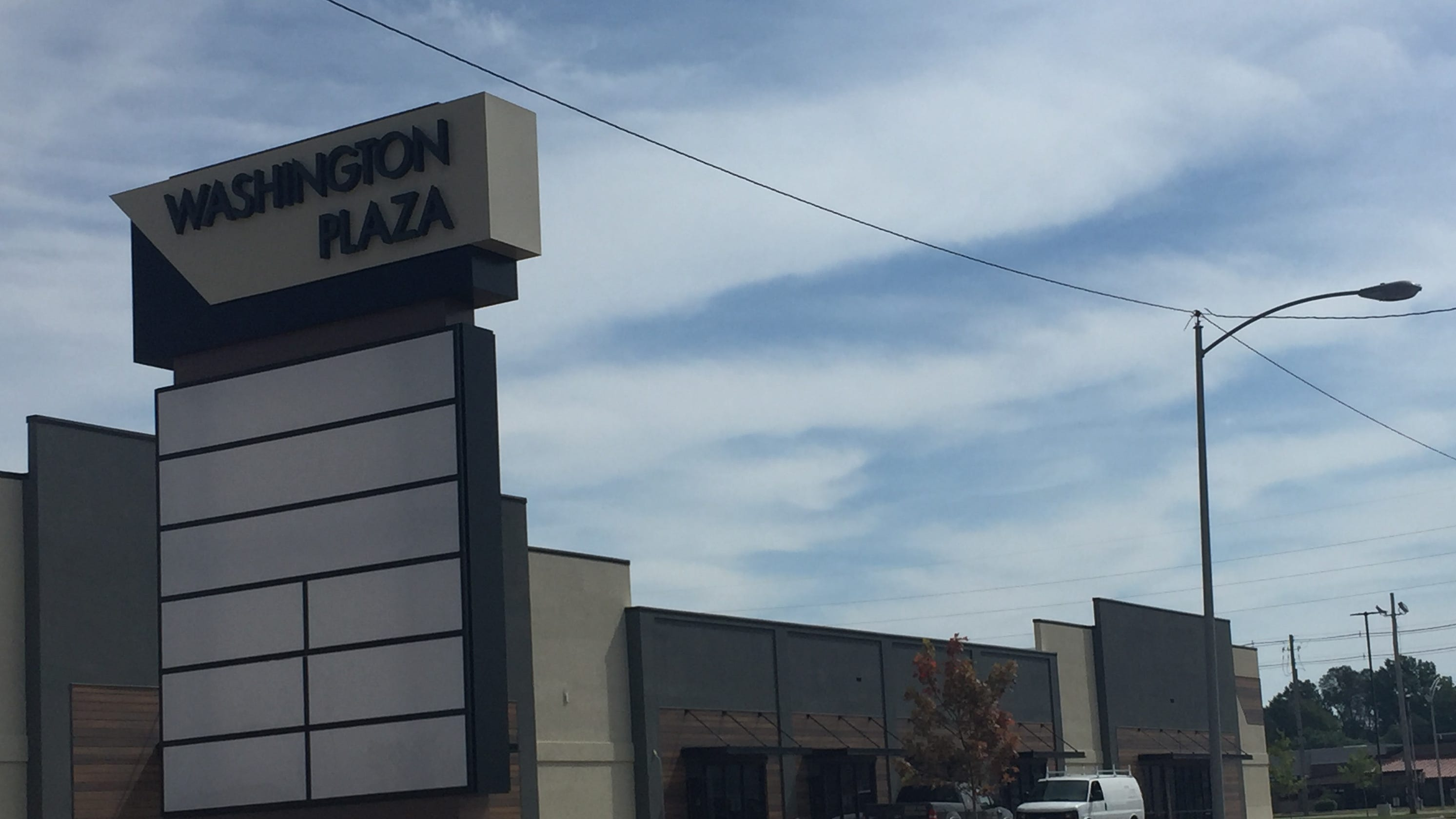 Washington Plaza on Evansville's East Side announces its first tenants