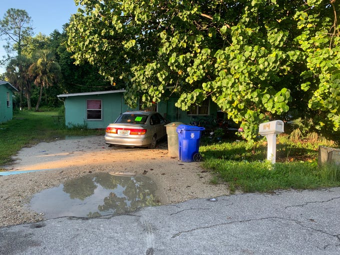 An anonymous complaint ofovercrowding at a Fort Myers residence on Lucille Avenue led to the discovery of more than a dozen people including eight children ages 2 months to 16 years, as well as a rodent infestation and other problems.