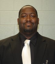 Dan Bruce is the new principal of Travelers Rest High School.
