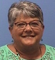 Kathy Dobbins is the new principal of Lakeview Middle School.
