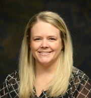 Leah Stafford is the new principal of Skyland Elementary School.