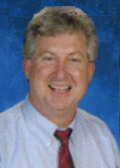 Mike Thorne is Greenville County Schools' new Director of Lifelong Learning.