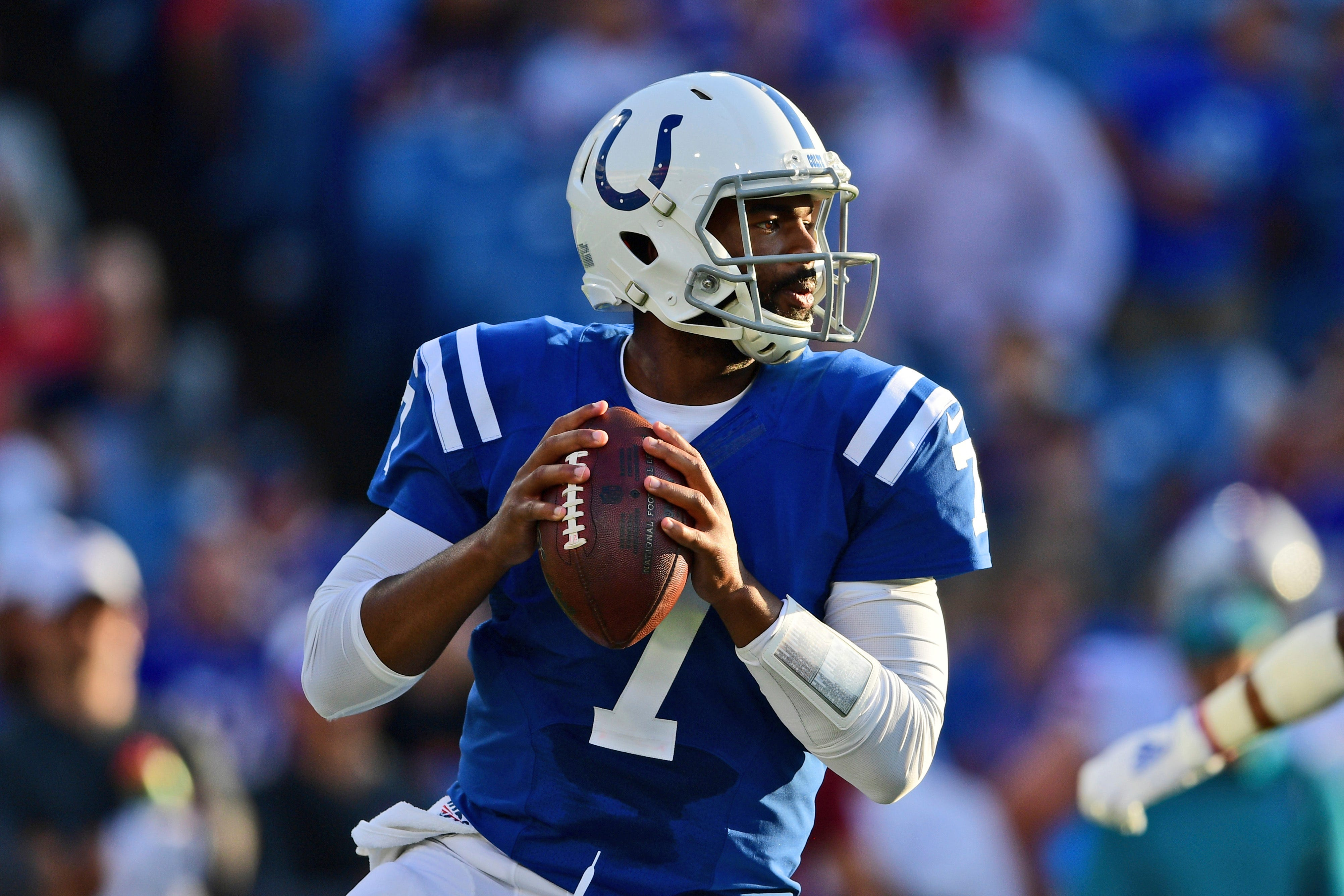 Doyel: Who says sky has to fall on 2019 Indianapolis Colts?