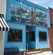 Eulenspiegel Puppets has operated its Owl Glass Puppetry Center in West Liberty for 25 years.