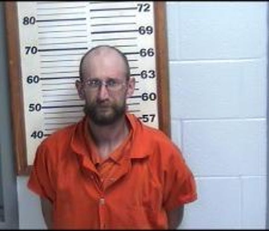 Neil Watson, 32, was taken into custody on July 30 after he escaped from Lauderdale County Jail in Ripley, Tenn.