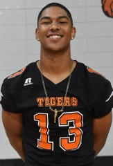 Quintravious Leday, Opelousas High
