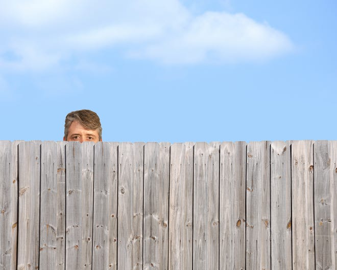 We all want to feel safe and secure in our homes, and that's why privacy is a big factor for many house hunters and homeowners.