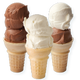 Enjoy creamy, sweet treats year-round at Andy's Frozen Custard