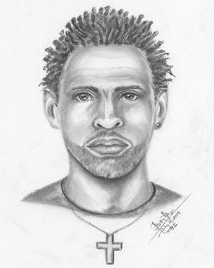 The Sumner County Sheriff's Department is asking the public to contact them if they can identify this man. Authorities believe he is connected to a recent sexual assault and burglary.