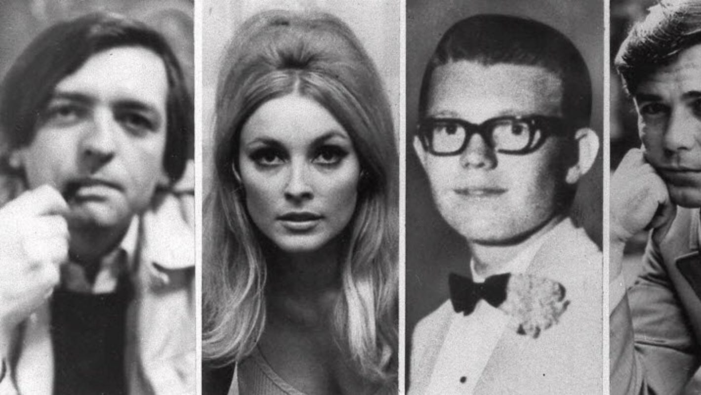 Documentary on Michigan-native Charles Manson victim to debut this year