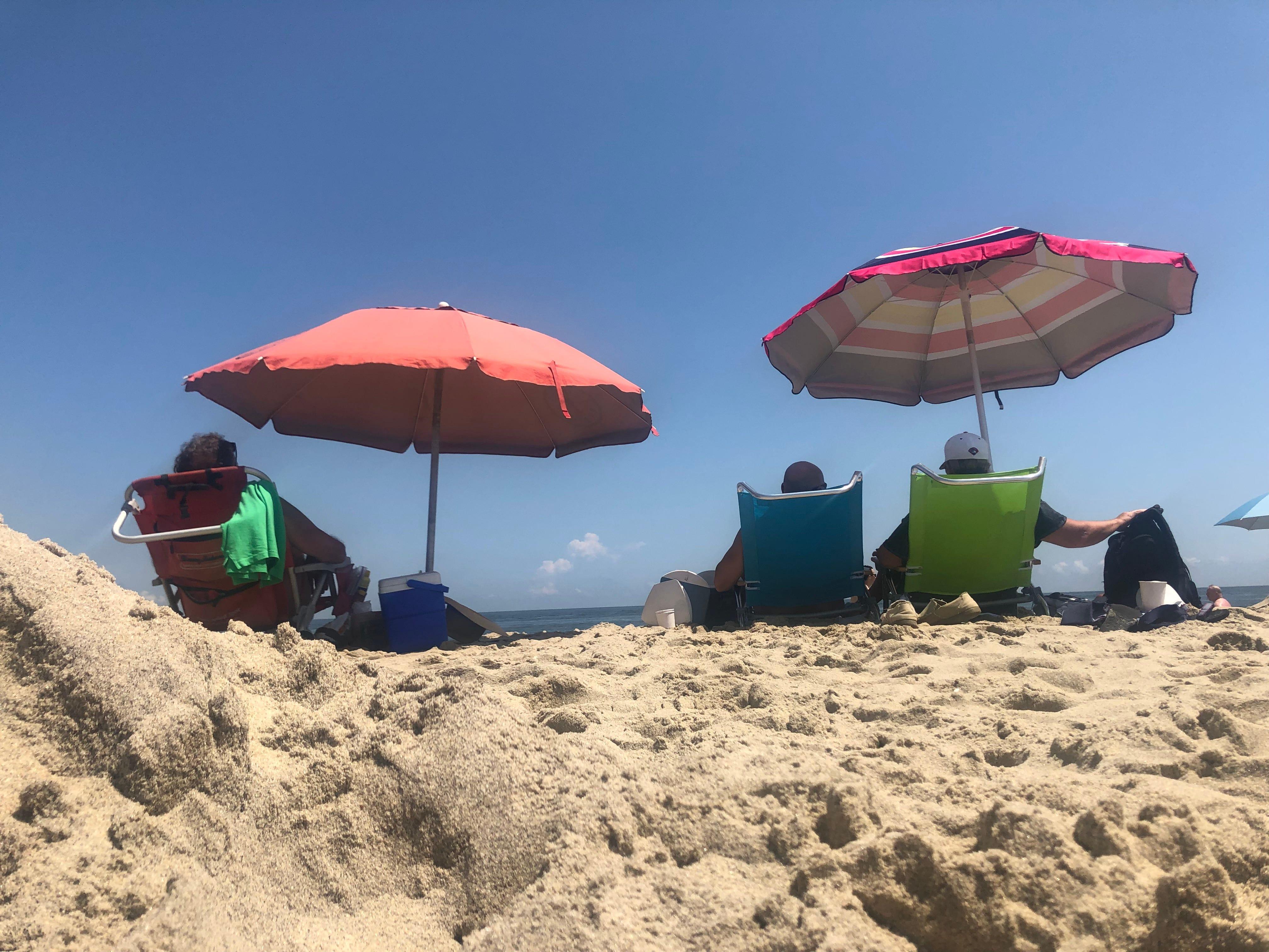 Photos of nude beach