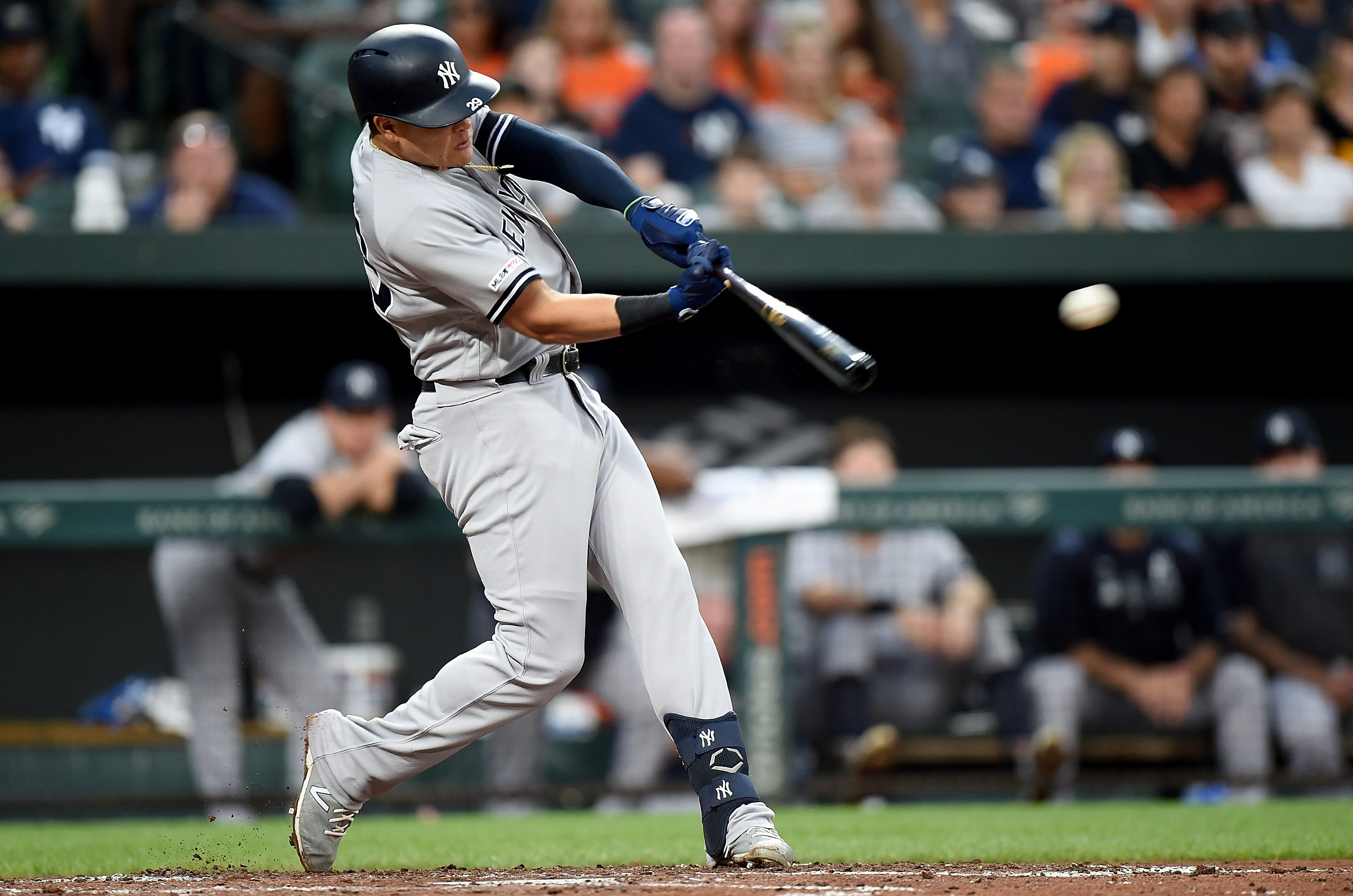 New York Yankees | Bleacher Report | Latest News, Scores, Stats and