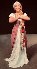 The Carlsbad Community Theatre presents 'Rapunzel! Rapunzel!' this weekend.