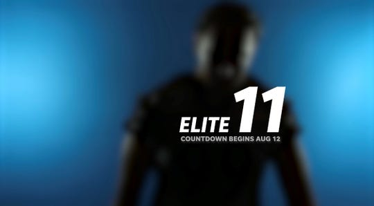 The Elite 11 will be revealed Monday