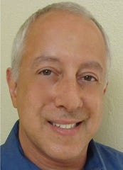 Jeffrey Bernstein, co-chair of Pop Up Palm Springs.