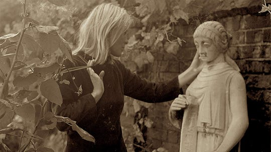 "CapFilms presents ""Marianne & Leonard: Words of Love,"" Saturday and Sunday at the Capitol Theatre."