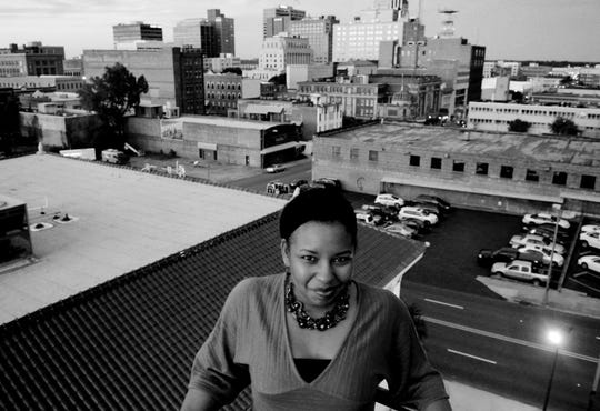 Tiana Kennell hails from Detroit and is the Louisiana Flavor reporter for The Times.