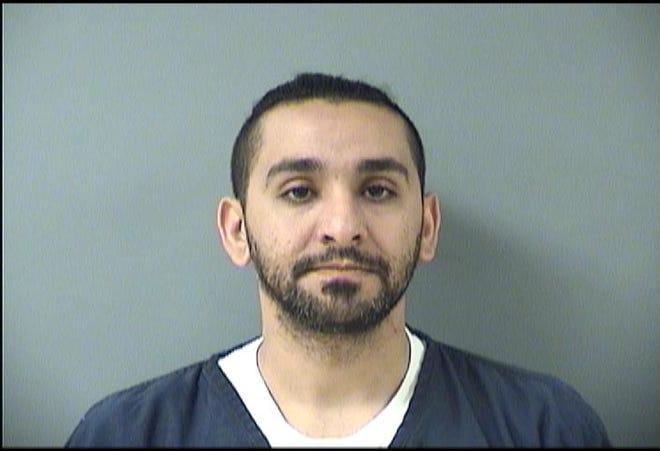 Hussain Ahmed H. Al Abuabdullah, 33, of St. Cloud