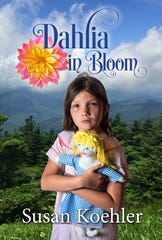"Tallahassee writer Susan Koehler' debut novel ""Dahlia in Bloom."