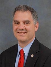 Florida Sen. Kevin Rader
