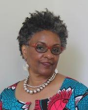 """Artist Bernice """"Penny"""" Hackett has work in Jefferson Arts Gallery's """"A Taste of the South"""" exhibit."""