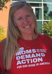 Sarah Stowens is Delaware chapter leader of Moms Demand Action.