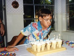 How many more birthdays will our journalist son, Austin Tice, spend captive in Syria?