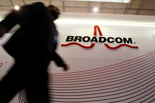 Broadcom Corp.