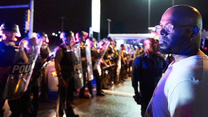 Five years after Brown's death and Ferguson protests, America must commit to doing better