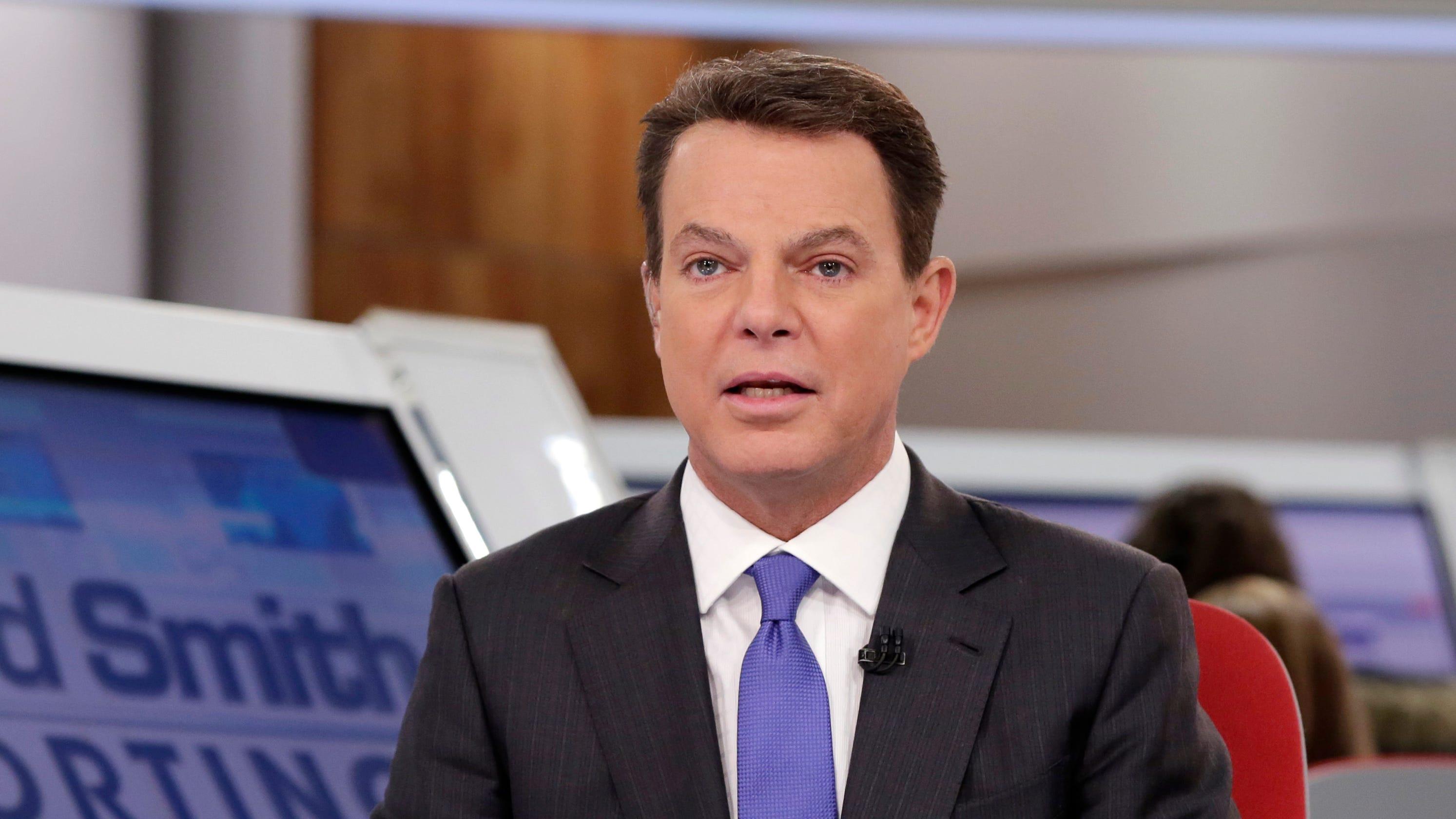 Tucker Carlson's Fox News colleague Shepard Smith on white