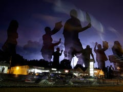 It's been 5 years since Ferguson. Are racial tensions even worse now?