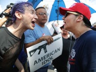 After El Paso, Dayton shootings Trump and Democrats move nation in the wrong direction