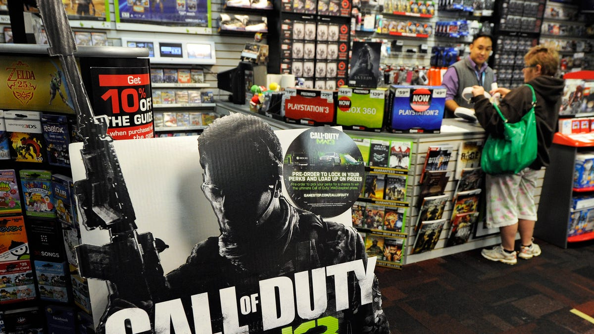 Video Games Don T Cause Mass Shootings Trump Must Face Facts