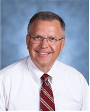 Walter Mayfield is the new principal at T.L. Hanna High School.