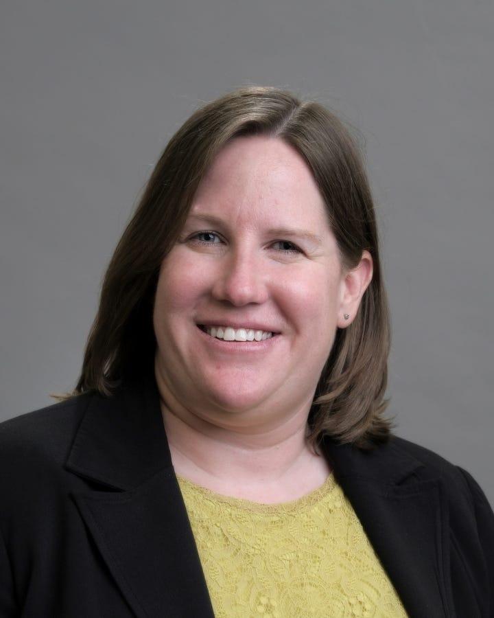 Polly Vanden Boogaard