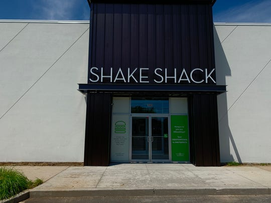 Shake Shack opens at Monmouth Mall on Aug. 17.