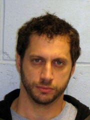 Edmund Scattaglia, 43, of Red Bank was sentenced Aug. 9 to 10 years in state prison.
