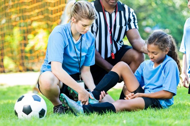 UHS Sports Medicine offers a dedicated hotline answered by New York state licensed athletic trainers.