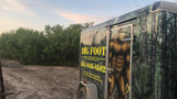 Homer Koch has spent his retirement tracking Bigfoot.