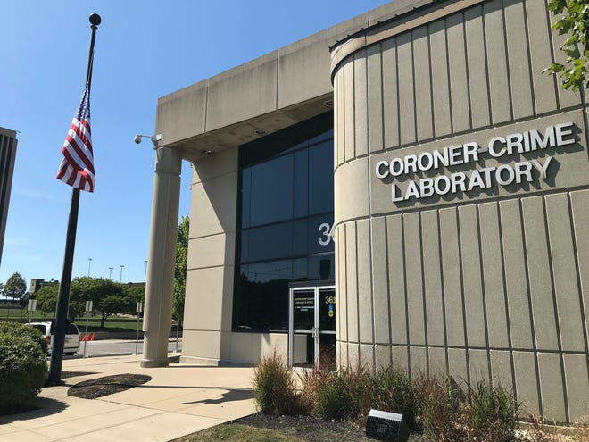 The Montgomery County Coroner's Office has released results of the autopsy for 22-year-old Sarah Grossman, who died in May after participating in a Columbus protest. Some thought her death was caused by exposure to chemical irritants during the protest.