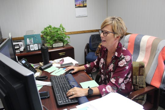 Tami Ward, supervisor for new 30 Days to Family program, said two children are currently enrolled in the program in Sandusky County.