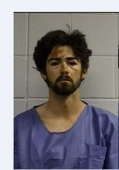 Dylan Brown was charged with vehicular  homicide and driving under the influence of alcohol.