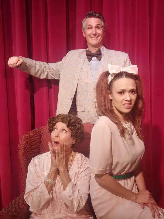 """Theatre Conspiracy's """"Harvey"""""""