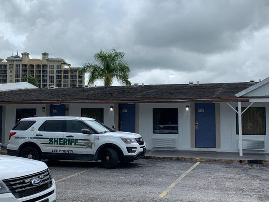 Cape Coral police confirmed Friday afternoon, August 9, 2019, that Lee County Sheriff's deputies arrested two people suspected in three armed robberies Friday morning: Two in Cape Coral and one in North Fort Myers. The pair was arrested at the Motel 6 in North Fort Myers.