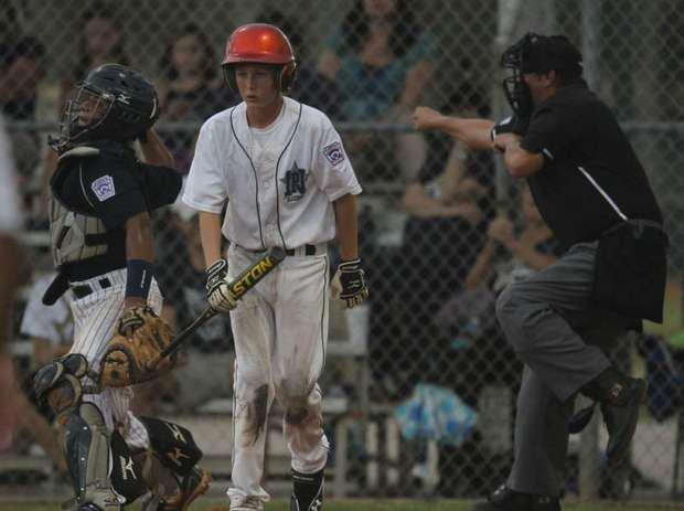 Cape Coral umpire John Joy has been selected to work the Little League baseball World Series in Williamsport, Pa., from Aug. 15-25. Joy is the first umpire from District 9 to receive the honor.