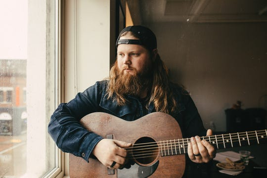 """The Voice"" runner-up Chris Kroeze will bring his country-rock sound to Wisconsin Rapids for a concert on Feb. 6."