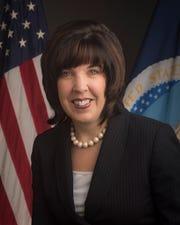 Anne Hazlett
