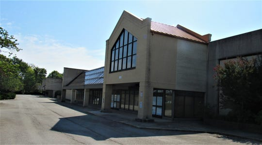 Reports have been circulating around town about redevelopment of the old Kroger center. Officially unconfirmed, it may be in the future as the lease on the property has ended.