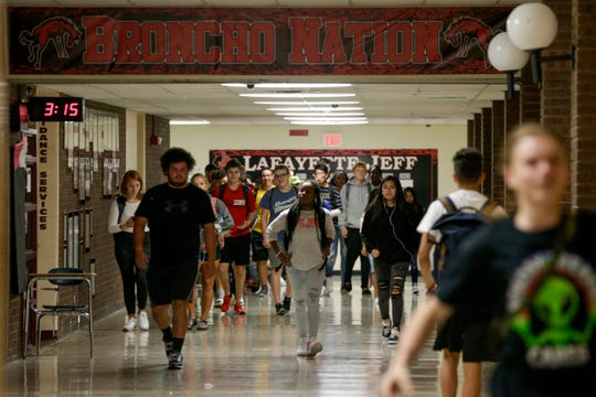 Local educators say teachers shortages ultimately amount in a disservice to the student.