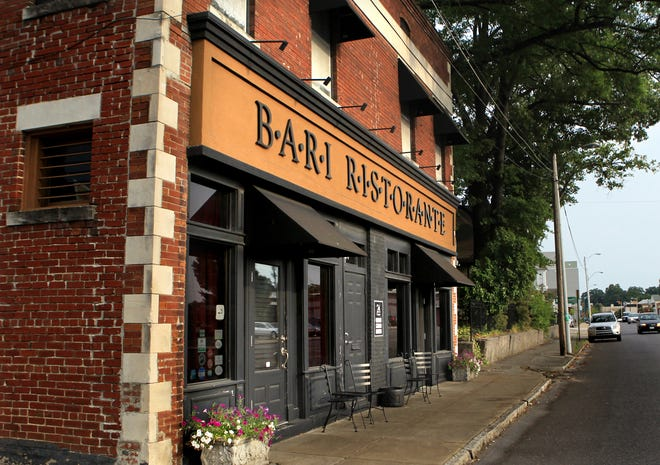 """Bari Ristorante in Overton Square is one of the restaurants that have signed up for the expanded  """"assurance testing""""  COVID-19 testing program."""